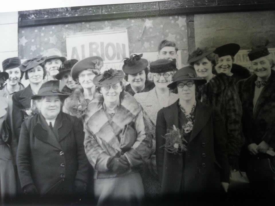 Bill Atkinson recalls the Glynn Family